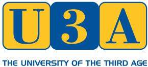 Generic University of the Third Age logo
