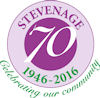 Stevenage Oak70 logo